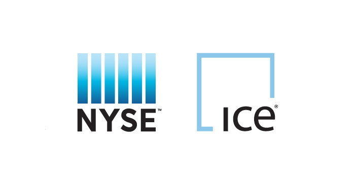 NYSE ICE logo