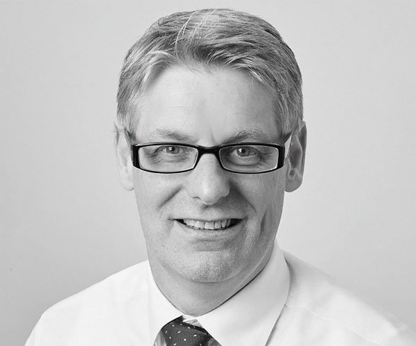 Dario Crispini Kaizen Reporting CEO