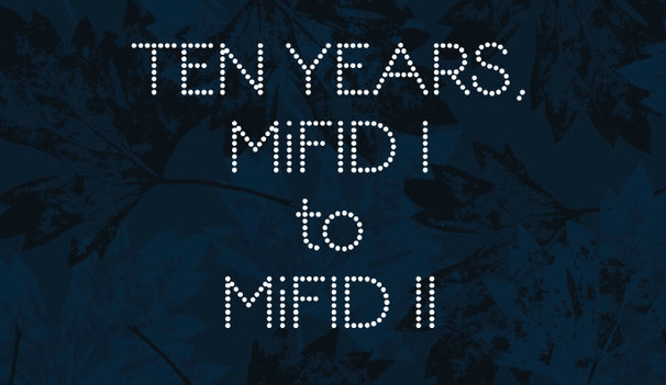 Best Execution MiFID 10 years on