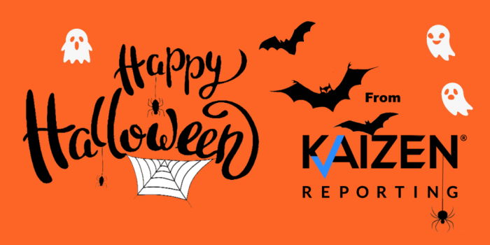 The scariest regulatory reporting changes facing you this Halloween