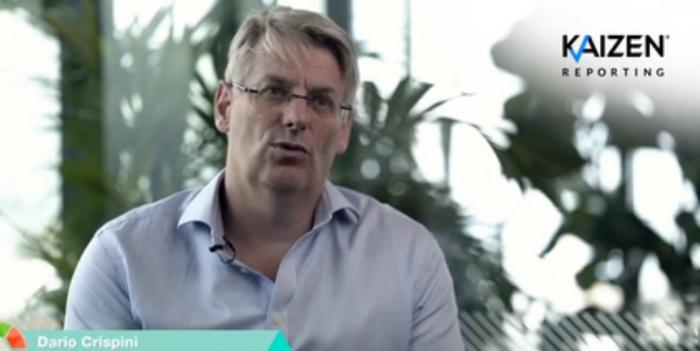 Video series: Dario Crispini on Kaizen's key regulatory reporting services