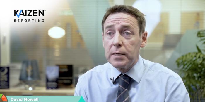 Video: David Nowell on MiFID II reporting