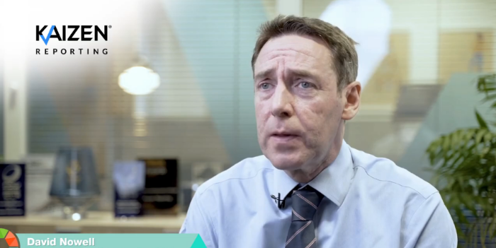 Video: David Nowell on what is happening with EMIR Trade Reporting