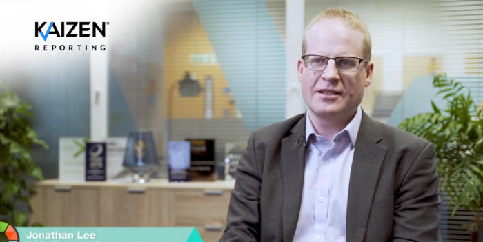 Watch: Jonathan Lee looks at the controls firms need for accurate SFTR reporting