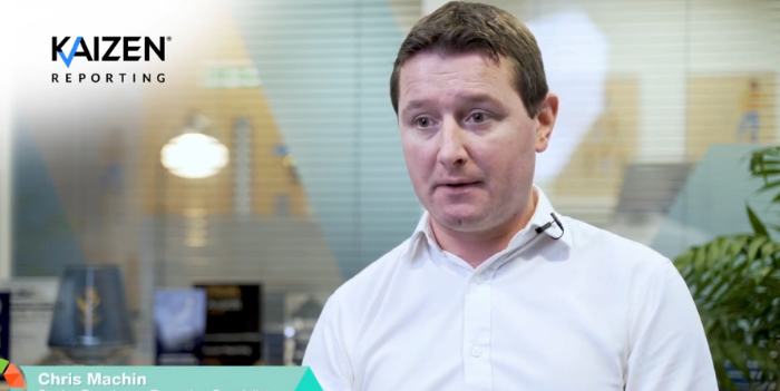 Watch: Chris Machin on what the Senior Managers and Certification Regime means for financial firms