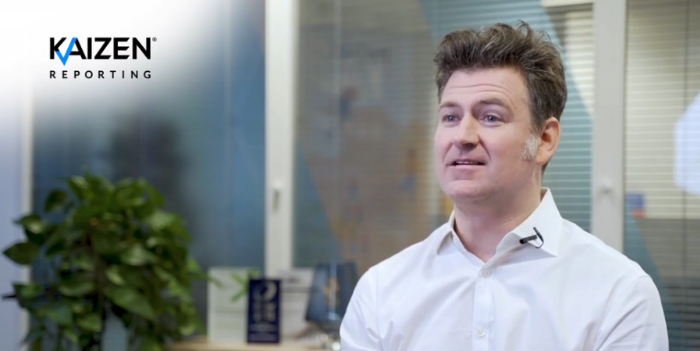 WATCH: Ian Rennie on how Kaizen helps investment firms achieve complete and accurate regulatory reporting