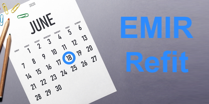EMIR Refit implementation: What June 18 means for you