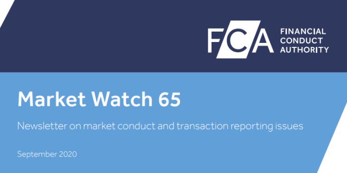 Market Watch 65
