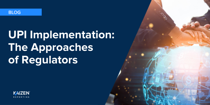 UPI Implementation: The Approaches of Regulators