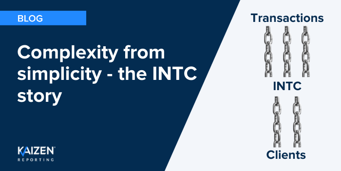 Complexity from simplicity – the INTC story