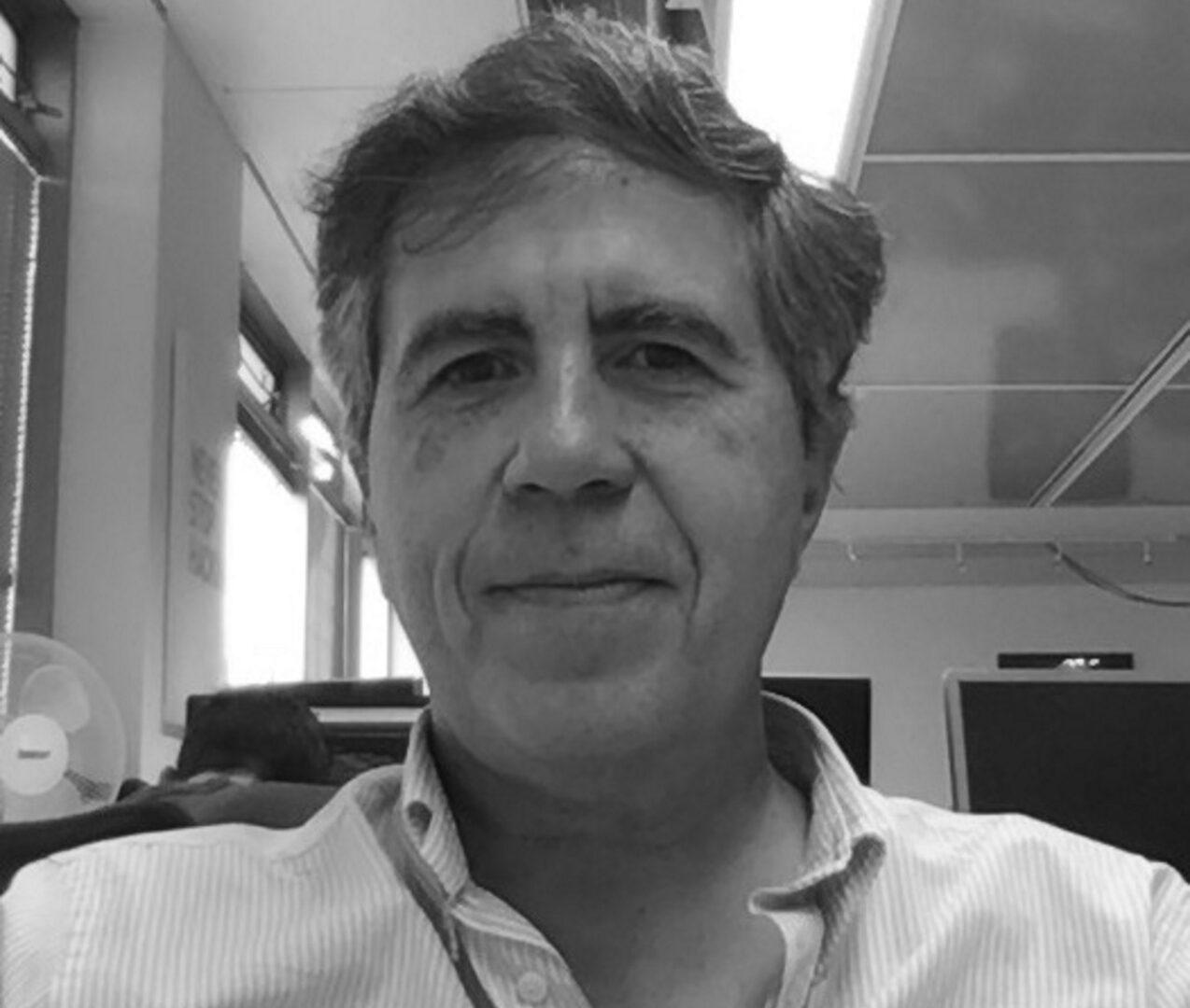 Alfonso Martinez Lluch